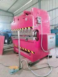 Sheet Bending Hydraulic Press