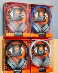 JBL 881A Bluetooth Headphone With Acrylic Box Packing