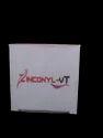 Zinconyl-VT Carbonyl Iron 60 MG + Zinc Sulphate 20mg + Vit B 12  1mcg + Folic Acid 300mcg