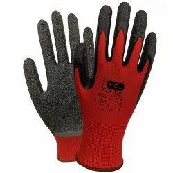 Latex Coated glove General purpose-KLT/CF