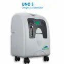 Uno 5 Oxygen Concentrator