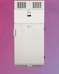GBR 100AC Blood Bank Refrigerator Godrej