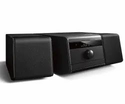 3 Black Music Systems, Channel: 2.1