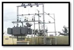 Stainless Steel 33kv Substation Works, Pan India