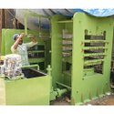 Hydraulic Press For Eva
