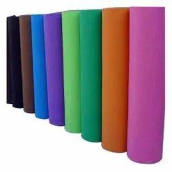 Non Woven Plain Laminates Fabric