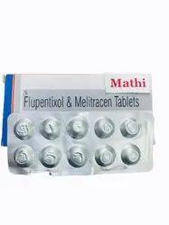 Flupentixol Melitracen Tablet