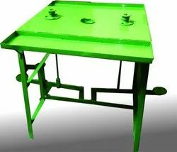 Strap Table