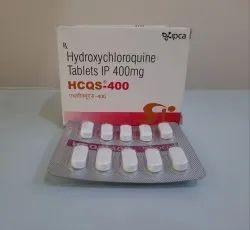 Hydroxychloroquine 400 mg