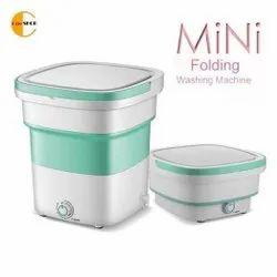 Mini Folding Washing Machine