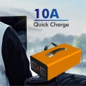 Coolnut 192000mAh Power Bank/Mini Inverter/Power Backup