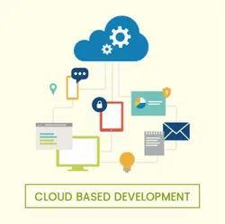 Cloud Based Application Development Service
