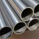 ASTM A312 316Ti Stainless Steel Welded Pipes