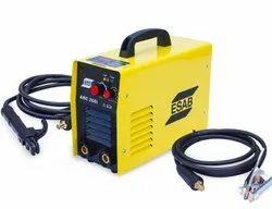ESAB ARC 200i Portable Arc Welding Machine, 20-200A