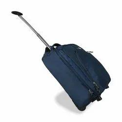 Back Pack Trolley
