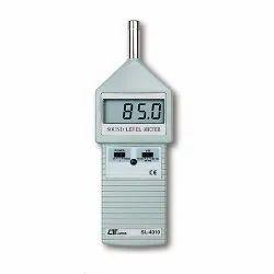 Sound Level Meters SL 4010 Lutron