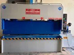 Nc Control Hydraulic Press Brake