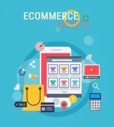E-commerce Website Development Service