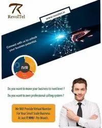 RevolTel Virtual Number