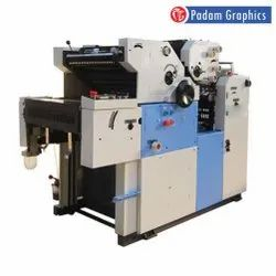 TR56S-G Two Color Satellite Model Offset Printing Machine