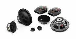 JL Audio C5- 653 6 Inch 3-Way Component Car Speaker System Peak Power: 225W RMS: 75W