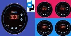 Sensocon Digital Differential Pressure Gauge
