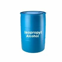 Isopropyl Alcohol,  99%, 200 litre drum, for industrial use