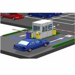 Automatic Car Parking Management System