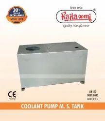 Rajlaxmi Coolant Tank