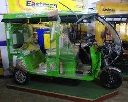 Suvidha PRIME E Rickshaw
