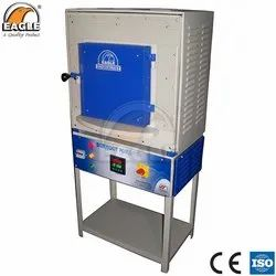 Eagle Gold Silver Jewellery Burnout Furnace With TImer