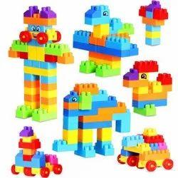 Kids  Play N Learn Building Blocks