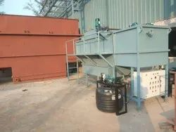 Reusable With Zero Tss Dairy Industry Dissolved Air Floatation System, 1.5 m