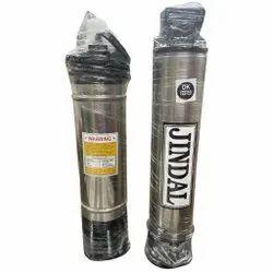 1.5 HP Jindal Submersible Pump Oil