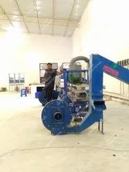 Fully Automatic Cashew Nut Processing Plant
