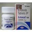 150 Mg Erlotinib Tablets IP