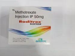 Raditrex 50mg Inj.