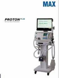 Portable ICU Ventilator