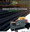 Rebar Cutter Machine