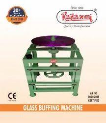Glass Buffing Machine