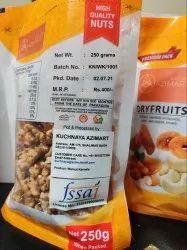 Natural Walnut Kernels, Packaging Type: Vacuum Bag