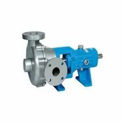 Horizontal Side Suction Pumps