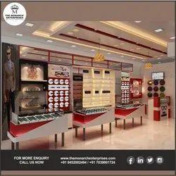 Optical Shop Design Solutions