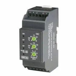 SM 175 Voltage Monitoring, MD21DF