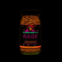 Rage Instant Coffee Dark Chocolate Flavoured 50 Gm, For Instantly Use