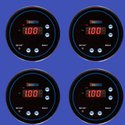 Sensocon Digital Differential Pressure Gauge Modal A1001-11