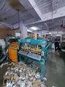High Speed Dona Making Making Machine