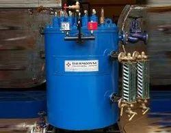 Electrode Type 50-1320 Kg/hr Steam Boiler  IBR Approved