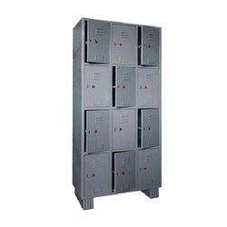 Steel Locker
