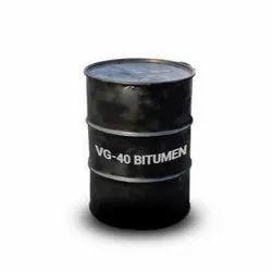 Bitumen Vg 40 Bulk